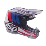 6D ATR-1 Point Helmet