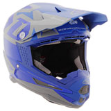 6D ATR-1 Switch Helmet Blue/Grey
