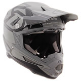 6D ATR-1 Switch Helmet Grey/Black