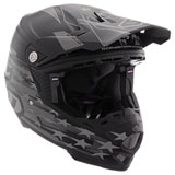 6D ATR-2 Patriot LE Helmet Black