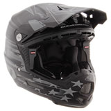 6D Youth ATR-2Y Patriot LE Helmet Black