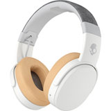 Skullcandy Crusher Over-The-Ear Wireless Headphones Grey/Tan/Grey