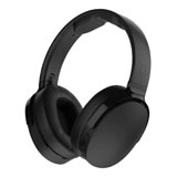 Skullcandy Hesh 3 Over-The-Ear Wireless Headphones Black