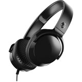 Skullcandy Riff On-The-Ear Headphones Black