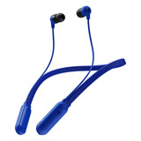 Skullcandy Ink'd + Wireless Earbuds Cobalt Blue
