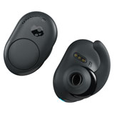 Skullcandy Push True Wireless Earbuds Black