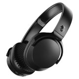 Skullcandy Riff On-The-Ear Wireless Headphones Black