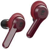 Skullcandy Indy Truly Wireless Earbuds Deep Red