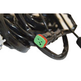 Slasher Products LED Light Wiring Harness