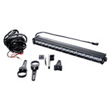 Slasher Products Inline Series LED Light Bar and Wiring Harness Kit