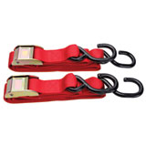 Slasher Products Xtreme Duty Tie Downs w/ Soft Tie