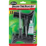 Slime Deluxe Tire Plug Kit