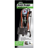 Slime Single Cylinder Foot Pump