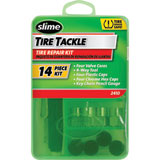 Slime Tire Tackle Kit