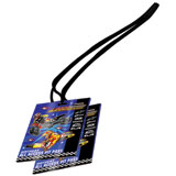Smooth Industries MX Superstars Birthday Party Pit Passes - 10 Pack