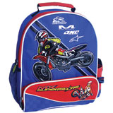 Smooth Industries MX Superstars Backpack