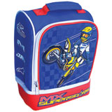 Smooth Industries MX Superstars Soft Lunchbox