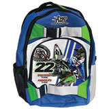 Smooth Industries Chad Reed Backpack