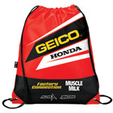 Smooth Industries GEICO Honda Ziggy Cinch Bag