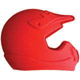 Smooth Industries Helmet Cake Mold