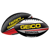 Smooth Industries GEICO Honda Soft Football