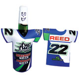 Smooth Industries Chad Reed Bottle Drink Jersey