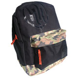 Smooth Industries H & H Camo Backpack