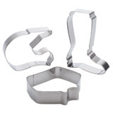 Smooth Industries MX Cookie Cutters