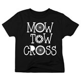 Smooth Industries Toddler Mow Tow Cross T-Shirt