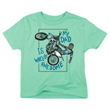 Smooth Industries Toddler Wheelie Awesome T-Shirt
