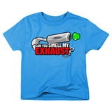 Smooth Industries Toddler Smell My Exhaust T-Shirt
