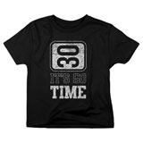 Smooth Industries Youth It's Go Time T-Shirt