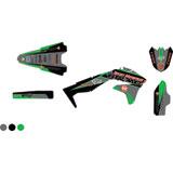 Attack Graphics Custom Spade Full Trim Kit