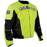 Speed and Strength Trial By Fire Mesh Motorcycle Jacket