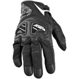 Speed and Strength Run With The Bulls Motorcycle Gloves