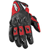 Speed and Strength Trial By Fire Motorcycle Gloves
