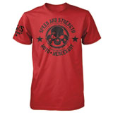 Speed and Strength Moto Mercenary T-Shirt