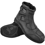 Speed and Strength Speed Shop Motorcycle Boots