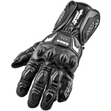 Speed and Strength Lock and Load Motorcycle Gloves