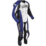 Speed and Strength Triple Crown One-Piece Motorcycle Race Suit