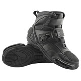 Speed and Strength Full Battle Rattle Motorcycle Boots