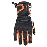 Speed and Strength Chain Reaction Motorcycle Gloves