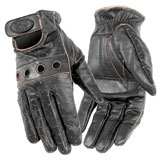 River Road Vintage Ladies Motorcycle Gloves