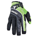 Speed and Strength Lunatic Fringe Motorcycle Gloves
