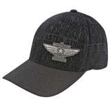 Speed and Strength My Weapon 2.0 Flex Fit Hat