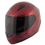 Speed and Strength SS1100 Solid Speed Motorcycle Helmet
