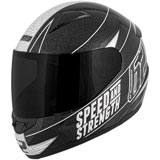 Speed and Strength SS1100 62 Motorsports Motorcycle Helmet