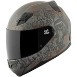 Speed and Strength SS1200 Rust And Redemption Motorcycle Helmet
