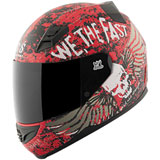 Speed and Strength SS1200 We The Fast Motorcycle Helmet
