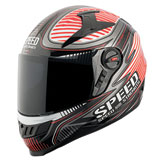 Speed and Strength SS1300 Speed Strong Motorcycle Helmet